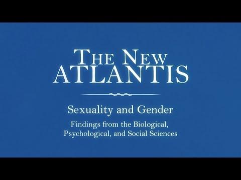 LGBT nella scienza moderna