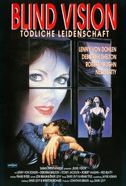 Blind Vision 1992 Watch Online