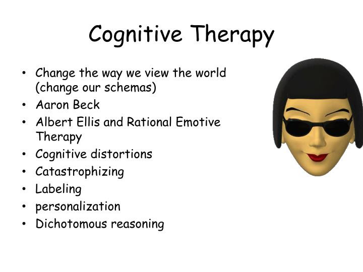PPT - Psychoanalytic Therapy PowerPoint Presentation - ID ...