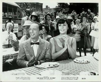 Don Knotts Joan Staley