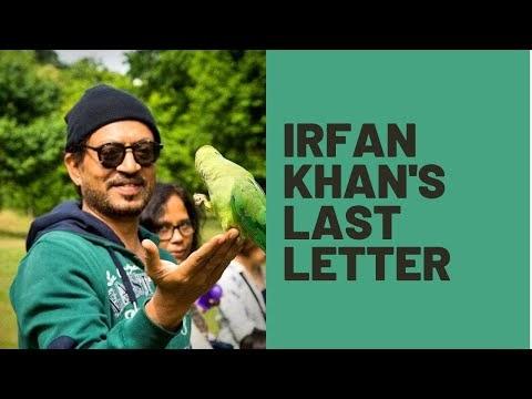 Irfan Khan Biography ,Died at 53