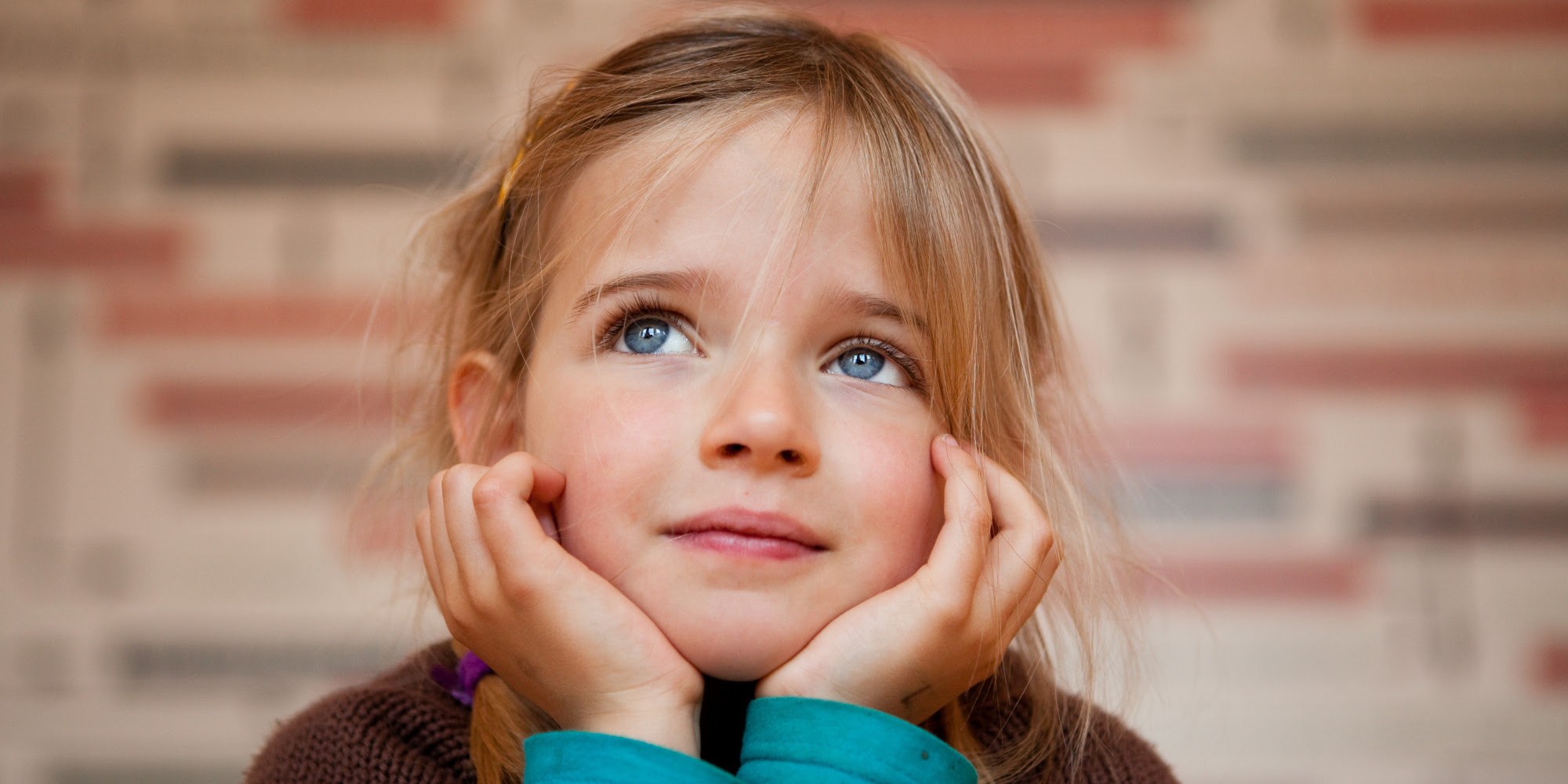Image result for child thinking