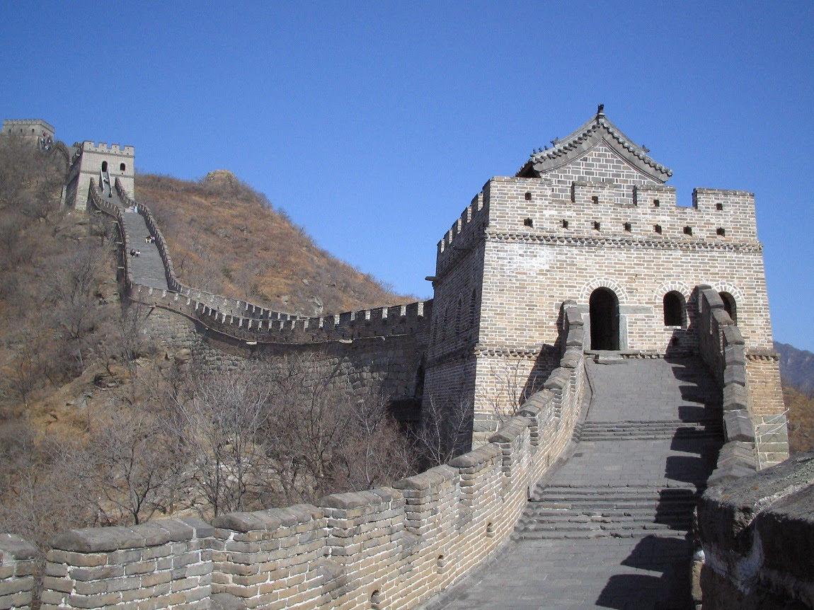 Great Wall of China Historical Facts and Pictures | The ...