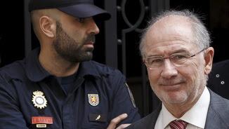 Rodrigo Rato (Reuters)