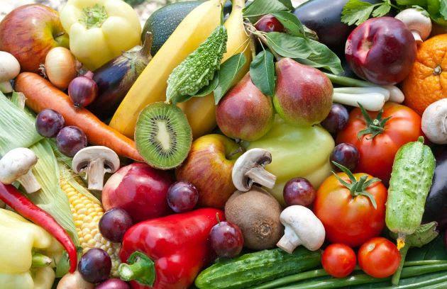 Alimentos ricos em flavonóides