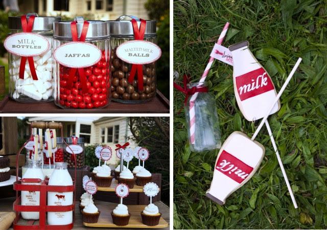 milk and cookies Archives - Anders Ruff Custom Designs, LLC