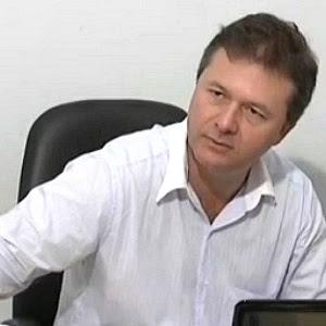 Juiz Marcelo Baldochi, de Imperatriz (MA)