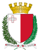 شعار مالطة