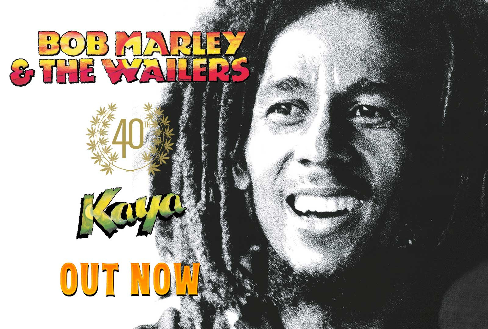 Bob Marley The Official Site