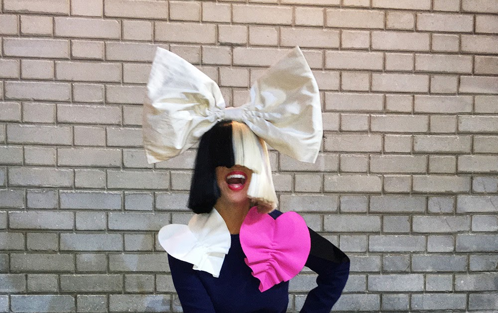 Critic of Music: Vocal Range and Profile: Sia