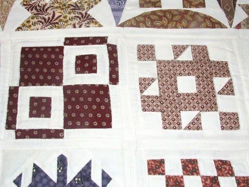 2 more DJ quilts