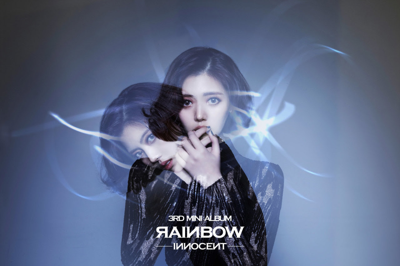 Rainbow - Innocent