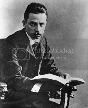 rilke Pictures, Images and Photos