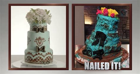 "Netflix's ""Nailed It"": Presenting the MOST EPIC Baking"