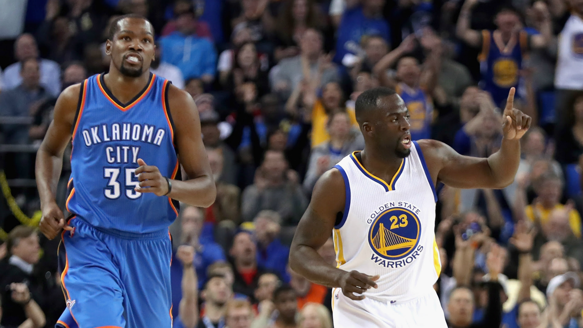 Loss Of Steph Curry Exactly Why Warriors Want Kevin Durant