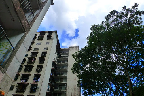 Cheras Ria apartment buildings 3