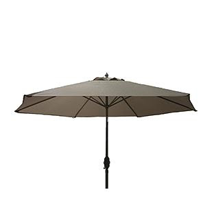 Jaclyn Smith Stegner 9ft Umbrella - Outdoor Living - Patio ...