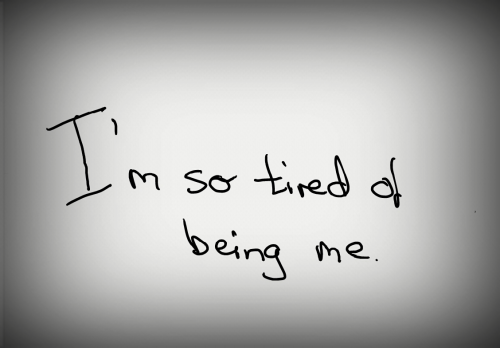 Tired Of Not Being Good Enough Quotes Quotes About Feeling Not