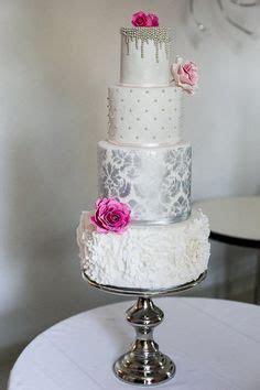 Cakes: wedding on Pinterest   Ruffle Cake, Wedding cakes