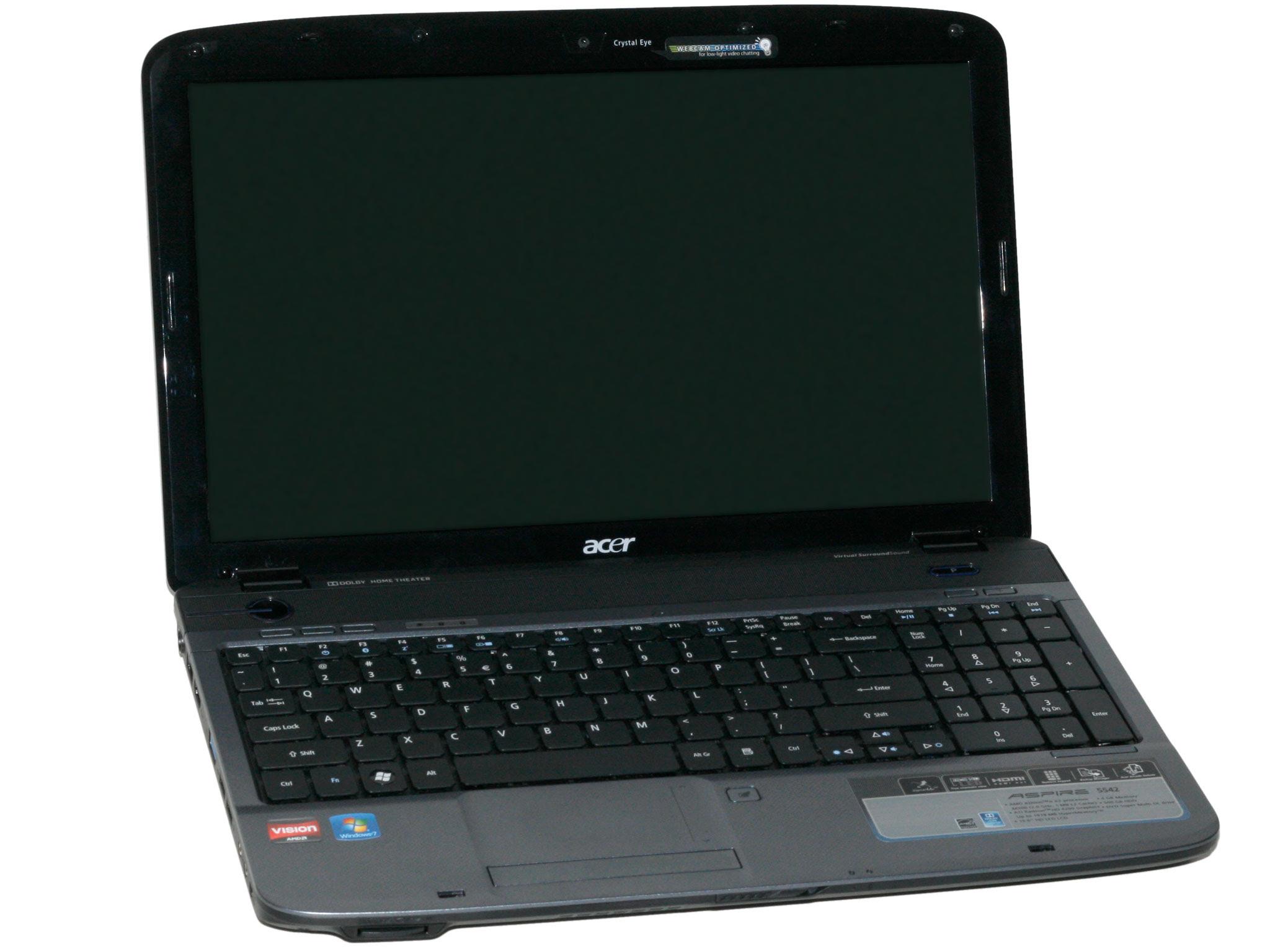 Acer Aspire 5542 5542g