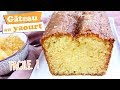 Recette Gâteau Au Yaourt Moelleux