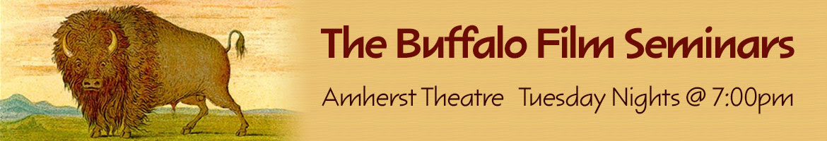 Amherst Theatre Proudly Serving Buffalo New York