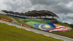 Sepang kicks off first MotoGP™ test of 2013 this Sunday