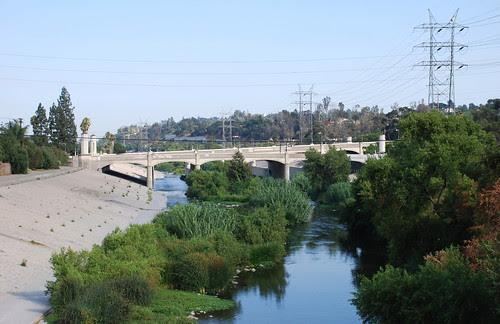 Glendale-Hyperion Bridge