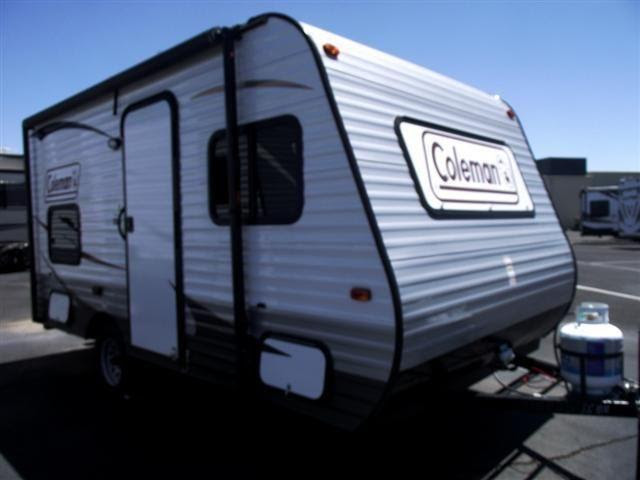 2015 Coleman CTS15BH | 2015 Travel Trailer in Mesa AZ ...