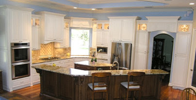 Clearwater, FL Kitchen & Bath Remodelers