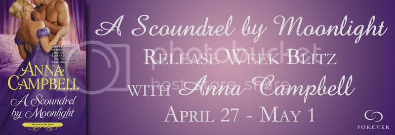 A Scoundrel by Moonlight Blog Tour