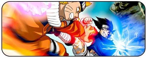 PlayArte Lança Novos DVDs de Naruto em Setembro!