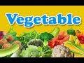 Vegetables   أسماء الخضروات باللغة الإنجليزية