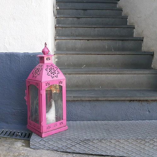 #lisbon #lisboa #urbanlandscape #candle #principereal by Joaquim Lopes