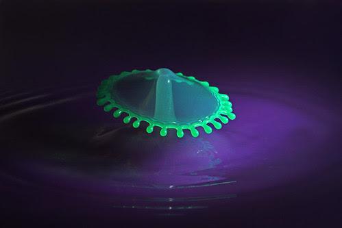 Emerald drop por *Corrie*