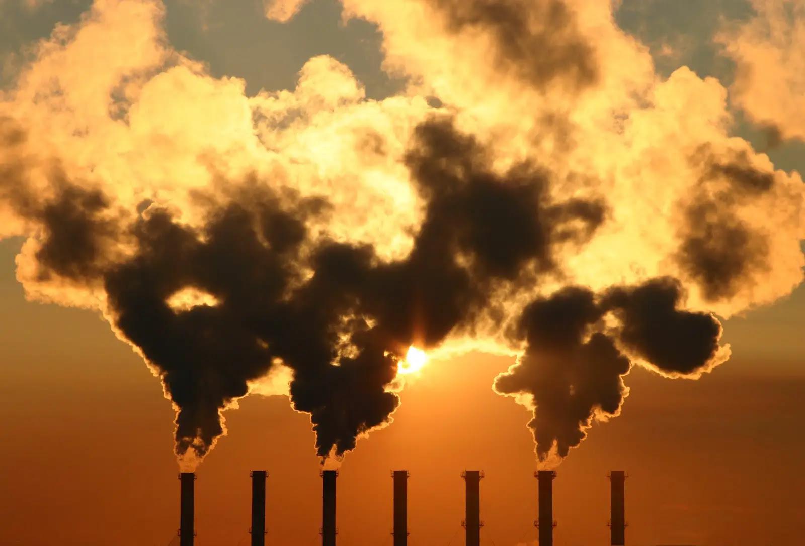 Resultado de imagem para poluiçao