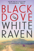 Title: Black Dove, White Raven, Author: Elizabeth Wein