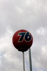 76 ball vertical