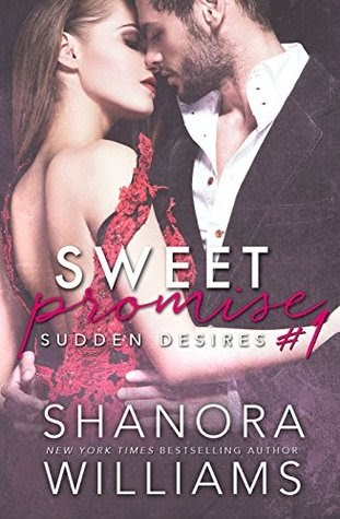 Sudden Desires ( Sweet Promises #1) by Shanora Williams