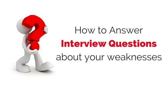 How do you answer Interview Questions about your ...