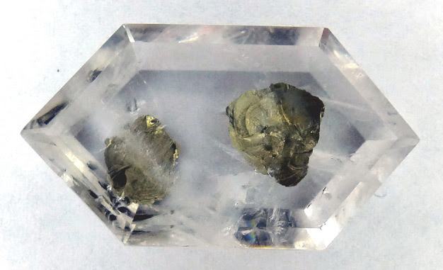 Resultado de imagen para included quartz gemstones