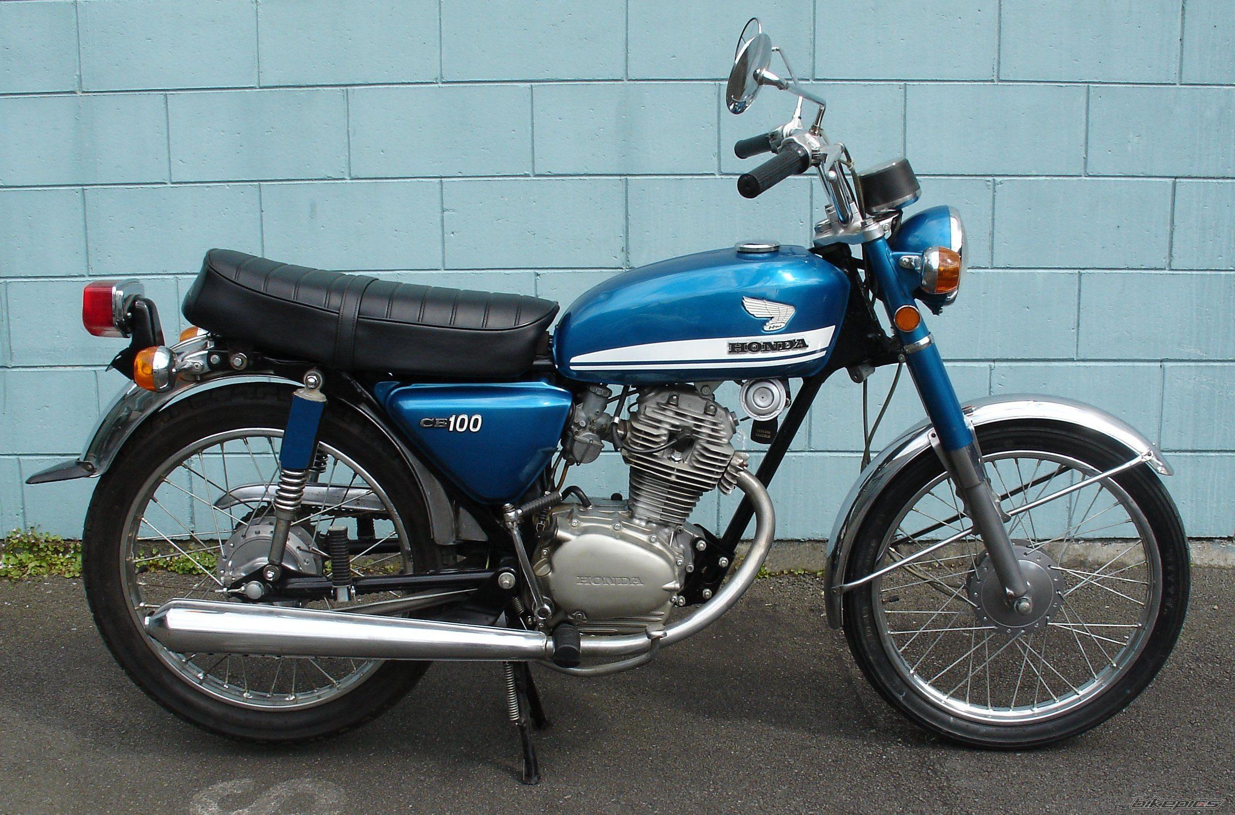 102 Modifikasi Motor Cb Orisinil Modifikasi Motor Honda CB Terbaru