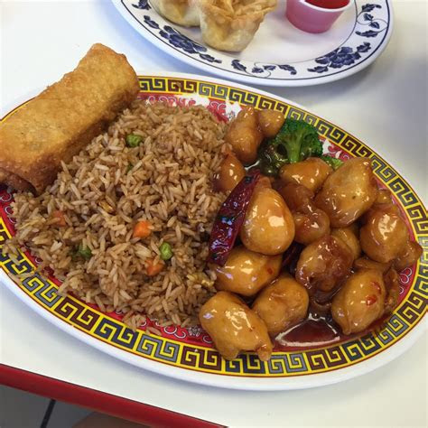 general chicken  white meat  fried rice yelp