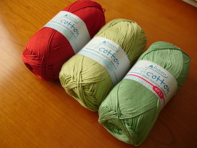 patons cotton