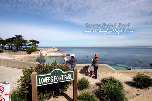 Lovers Point Park 01