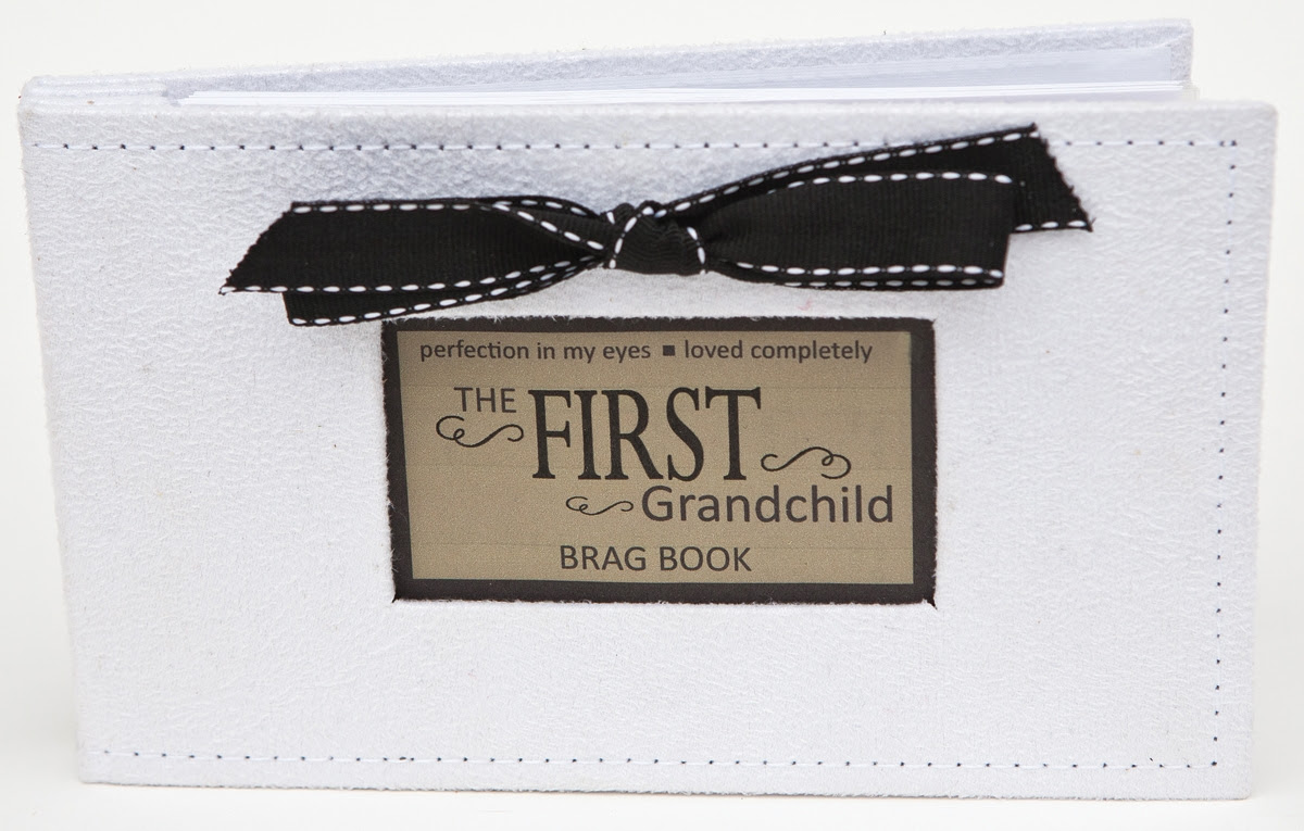The Grandparent Gift Co. Review and Giveaway | The Nutritionist Reviews