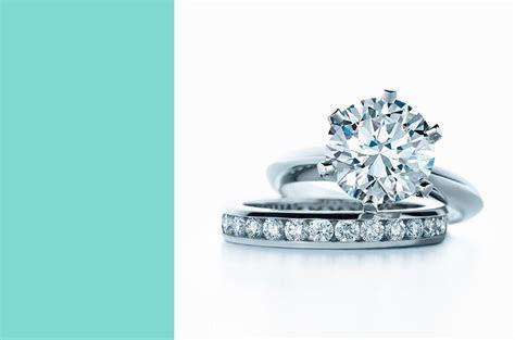 Diamond Rings Tiffany and Gemstone Beautiful Designs 2014