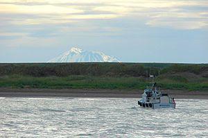 Bristol Bay (near Ugashik Bay), Alaska