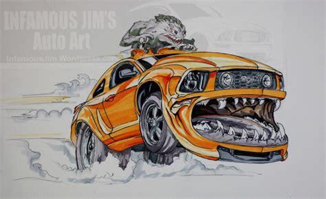 school cars drawings