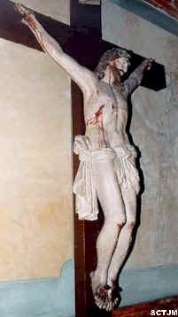 Crucifijo Avignon